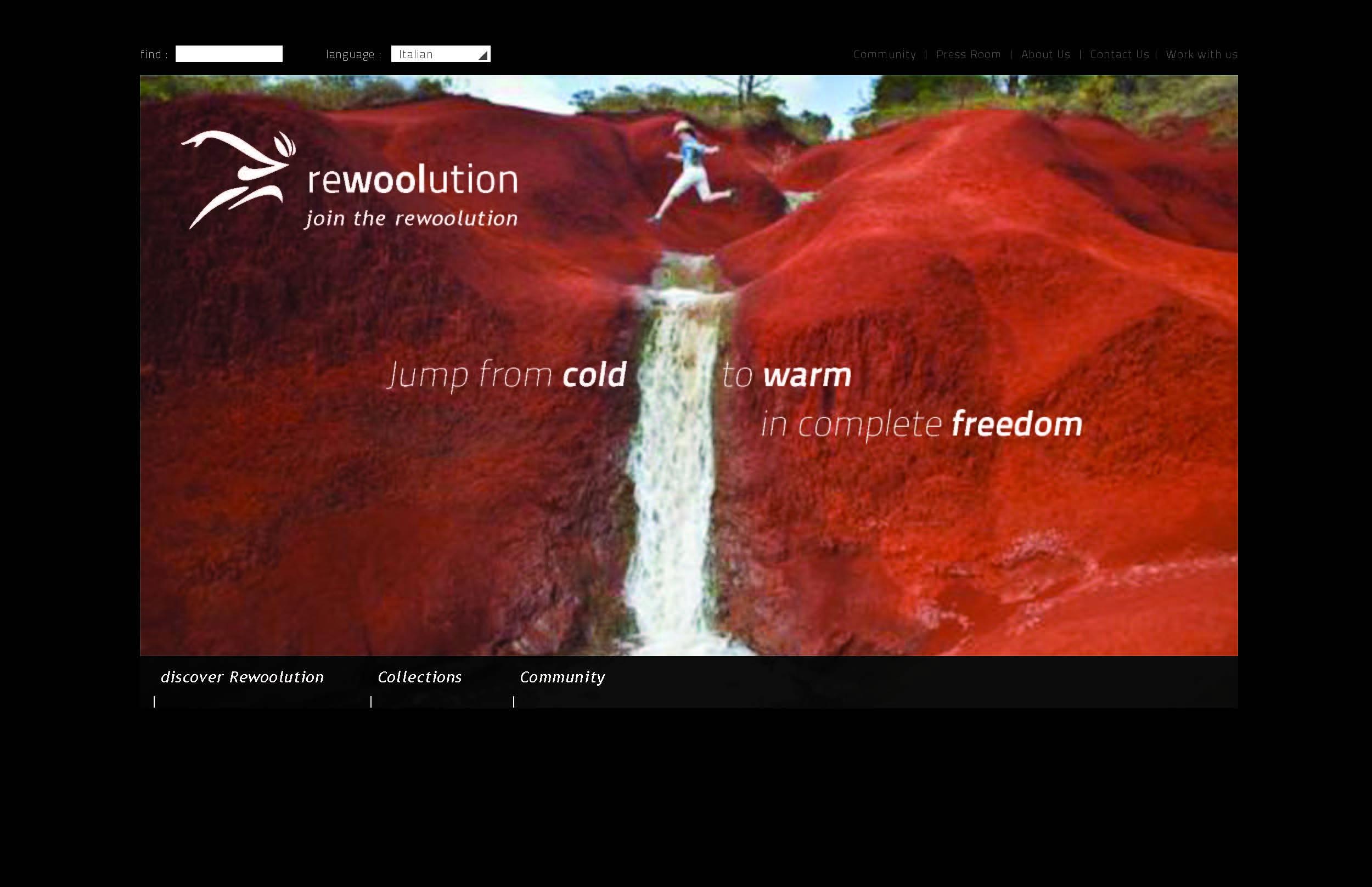Rewoolution - aurorachiara.com