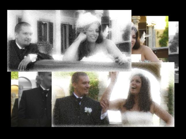 Cristina e Alessandro - Oggi sposi (2009)
