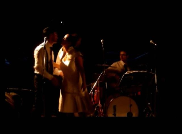 Nora e Marco - Oggi sposi 2011