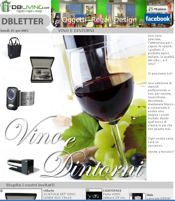Vino e Dintorni - dbliving.com
