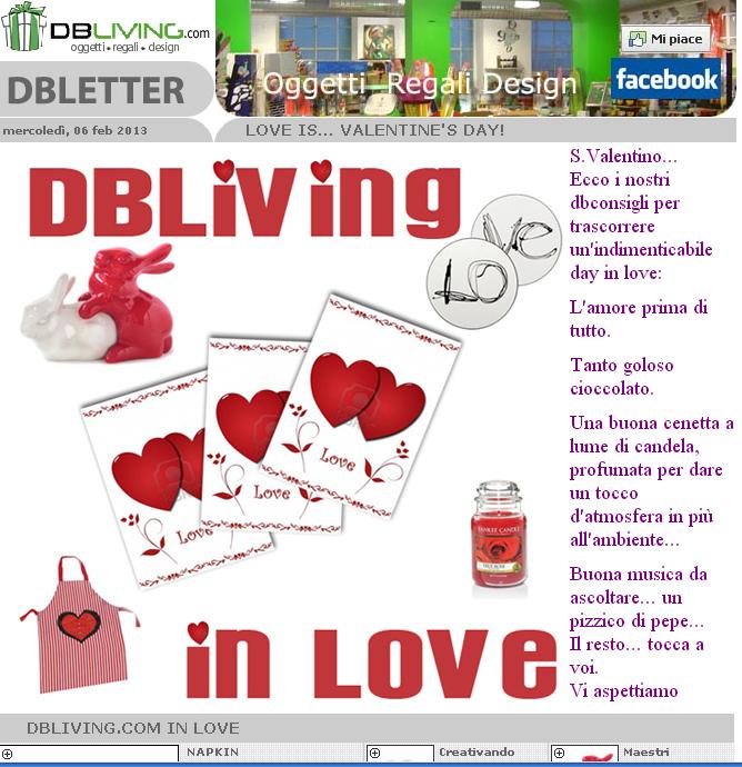 Dbliving in love - dbliving.com