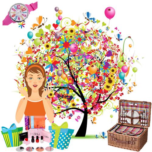 FESTA DELLA MAMMA - dbliving.com - aurorachiara.com