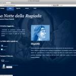 Lanottedellarugiada.com - Biografia
