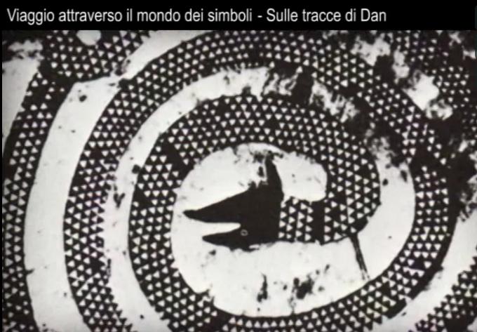 Sulle tracce di Dan - I simboli - Il labirinto - aurorachiara.com