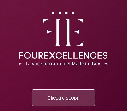 Nasce il teaser di FourExcellences - aurorachiara.com