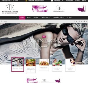 www.fourexcellences.com - aurorachiara.com