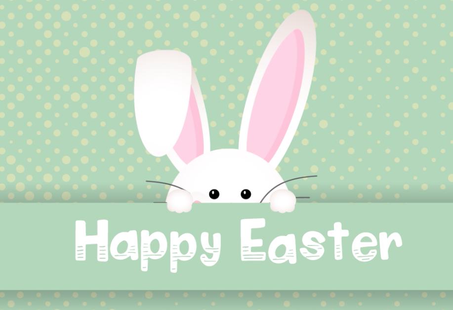 Animazione per post Fb Pasqua