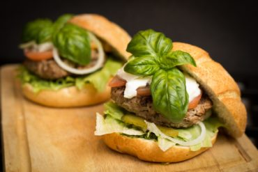 Evento fast food - foto da Pexels - aurorachiara.com
