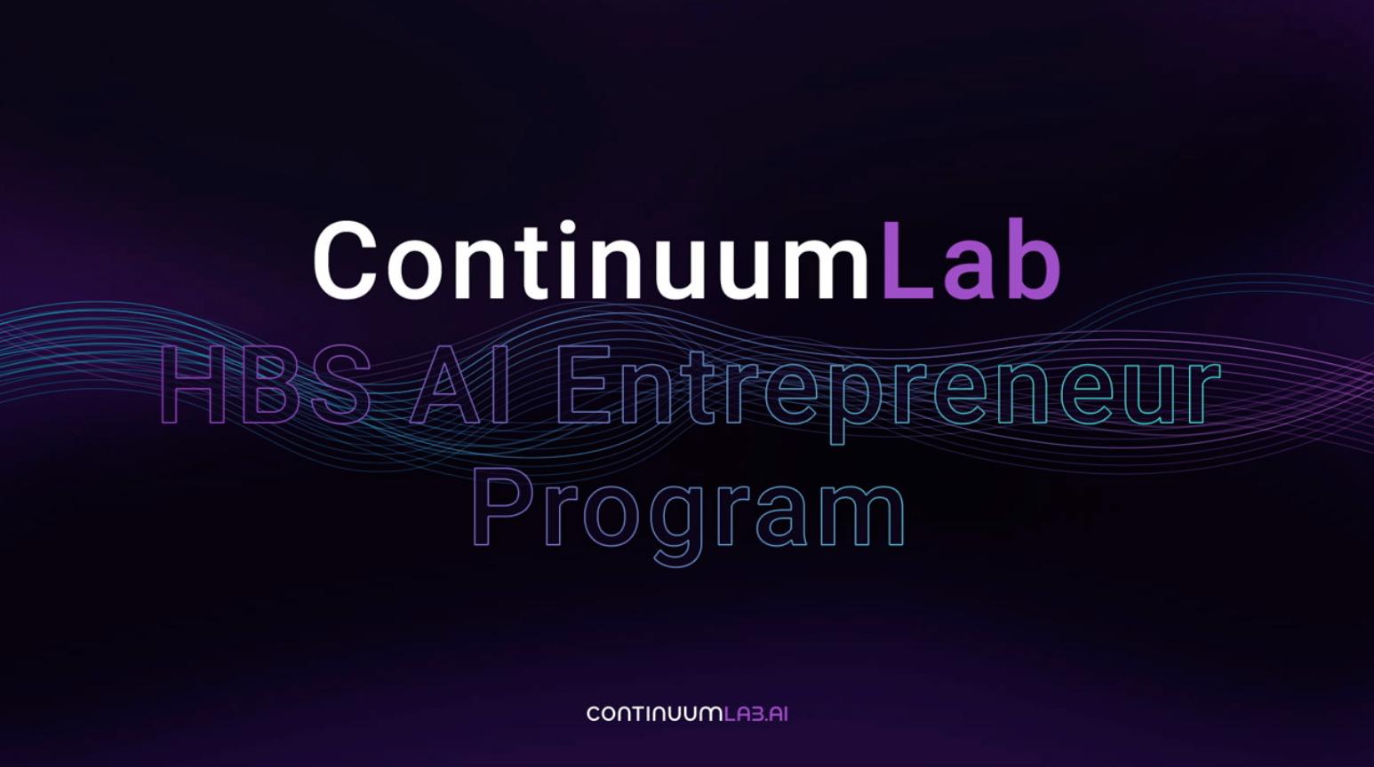 Video Academy Continuumlab - aurorachiara.com