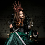L'enigma di Bown, di Aurora Gastaldi Genere: Fantasy