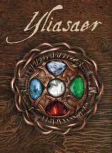 Yliasaer Saga, di A.Gastaldi