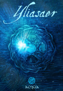 Acqua - Yliasaer Saga di A.Gastaldi