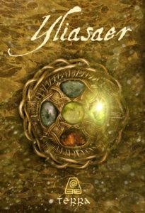 Terra - Yliasaer Saga di A.Gastaldi